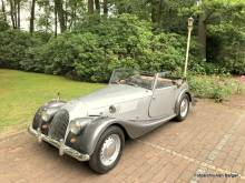 Morgan 4/4 Series V