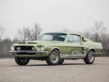 Ford Shelby GT 350