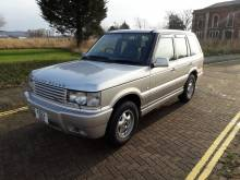 Land Rover Range Rover 4.0 Westminster