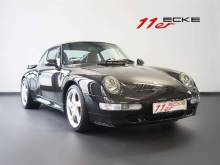 Porsche 911 Turbo (WLS I)