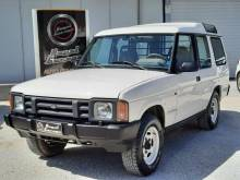 Land Rover Discovery 2.0