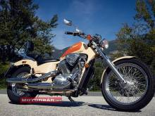 Honda VT 600C Shadow