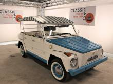 "Volkswagen Thing ""Acapulco"""