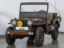 Willys-Overland MC / M-38