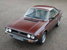 Lancia Beta Coupe 1300