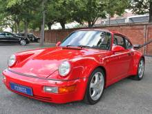 Porsche 911 Turbo 3.3 (WLS)