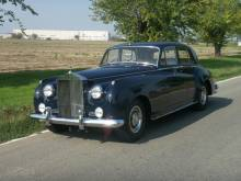 Rolls-Royce Silver Cloud II
