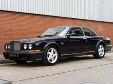Bentley Continental R Mulliner
