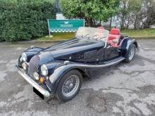 Morgan Plus 4 Zweisitzer