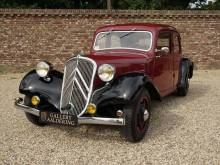 Citroën Traction Avant 7 C
