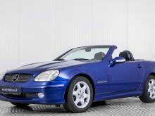 Mercedes-Benz SLK 230 Kompressor