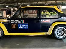 FIAT 131 Abarth group 4