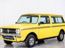 British Leyland Clubman Estate 1100