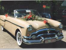 Packard Series 2631