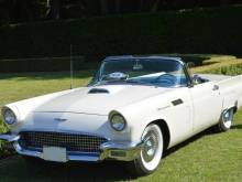 Ford Thunderbird Prototype