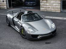Porsche 918 Spyder For Sale >> Porsche 918 Classic Cars For Sale Classic Trader