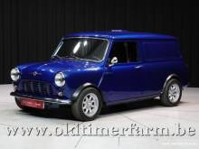 British Leyland Mini Van