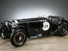 Mercedes-Benz SSK - 27/170/225 HP