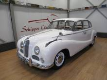 BMW 502 - 3,2 Litro Super