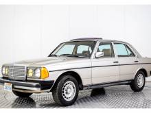 Mercedes-Benz 300 D Turbodiesel