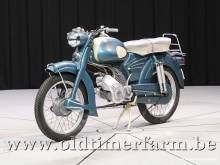 Zündapp KS 75 Falconette