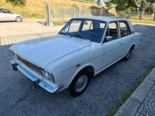 Ford Cortina 1600 GT MKII
