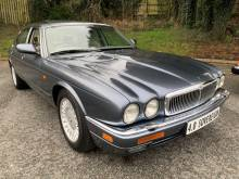 Jaguar XJ 6 4.0 Sovereign