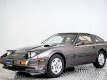 Nissan 300 ZX Turbo