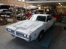 Dodge Charger 500 383