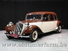 Citroën Traction Avant 11 Familiale