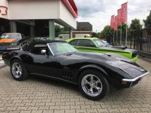Chevrolet Corvette Stingray