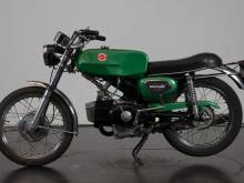 Benelli 125 Sport Special