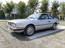 Lancia Beta Coupe 2000 i.e.