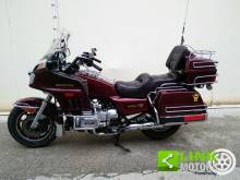 Honda GL 1200 Gold Wing Interstate