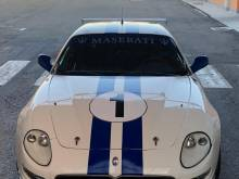 Maserati GranSport Trofeo