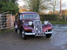 Citroën Traction Avant 11 BN