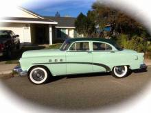 Buick 40 Special