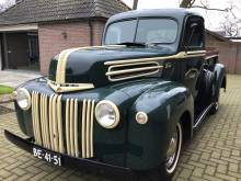 Ford V8 Modell 46 Pick Up