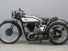 Norton International Model 40