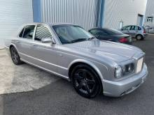 Bentley Arnage T 24 Mulliner