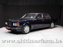 Bentley Turbo R