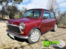 Rover Mini Mayfair