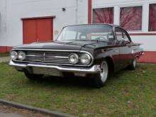 Chevrolet Bel Air Coupe