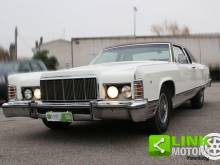 Lincoln Continental Mark IV Cartier