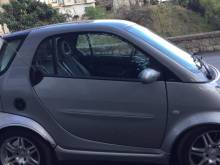 Smart Fortwo Brabus