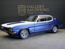 Ford Capri  I 2600 RS