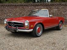 Mercedes-Benz 280 SL