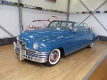 Packard Super Eight Convertible