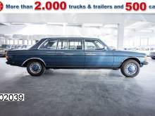 Mercedes-Benz 250 lang