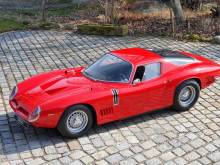 Bizzarrini GT Strada 5300